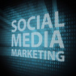 17 Incredible Social Media Marketing Statistics [INFOGRAPHIC ... | Social Media sites | Scoop.it