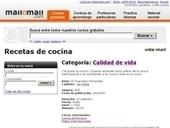 Emagister: Cursos de Cocina internacional   CEPA: EPA de Paz   Scoop.it