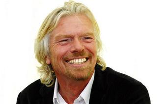 Richard Branson is My Boss (Kinda)   Commodities, Resource and Freedom   Scoop.it