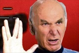 It's Scare Trek as Vince Cable says opposing indy split is a matter of logic | Referendum 2014 | Scoop.it