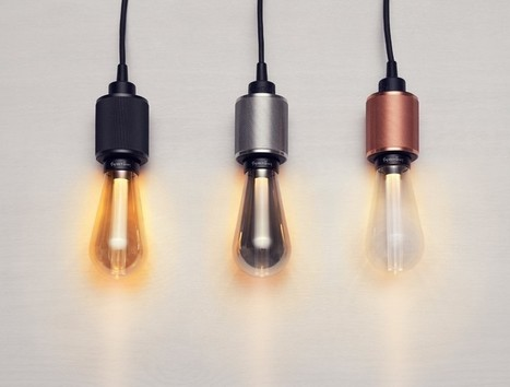 buster bulb uses LED technology to provide energy-efficient lighting | Home Lighting 101 | Scoop.it