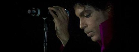 Le chanteur Prince est mort à l'âge de 57 ans | Au hasard | Scoop.it