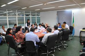 Diputados analizan recomposición salarial para judiciales | UPCP lleva el paro hasta el viernes | Scoop.it