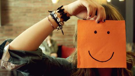 Los 10 hábitos esenciales de las personas positivas | Rompe Esquemas Mentales | Scoop.it