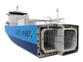 ABS to class first LNT A-BOX LNG carrier | Offshore Australia | Scoop.it