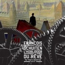 Eco-quartiers.fr - Opinions - Décembre 2013 - Des cadeaux de Noël pour Imaginer la ville   Habitats de demain   Scoop.it