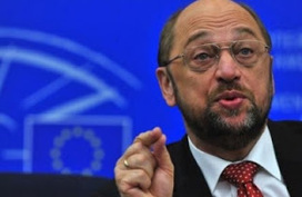"Martin Schulz: ""D'estate Berlusconi si surriscalda sempre"" | Full Politic | News Politica | Scoop.it"