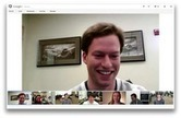 Screen-Sharing Comes To Google+ Hangouts | A New Society, a new education! | Scoop.it