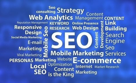 5 tool online per fare SEO Copywriting | Web Writing e Blogging | Scoop.it