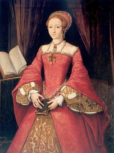 Queen Elizabeth I: Biography, Portraits, Primary Sources   AP World History   Scoop.it