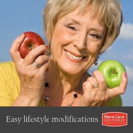 How Many Calories Should My Loved One Be Eating?   Home Care Assistance   Scoop.it