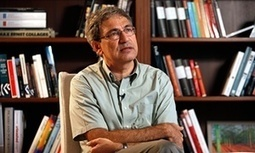 Offtopic: Orhan Pamuk: 'The novel is not dead' | Applied linguistics and knowledge engineering | Scoop.it