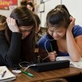 Mindshift Asks How Teachers Should Tackle Multitasking In Class? | An Eye on New Media | Scoop.it