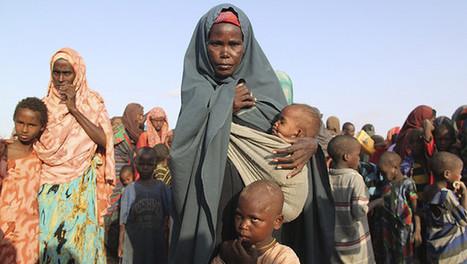La población mundial rozará los 10.000 millones de habitantes en 2050, según un estudio   Nuevas Geografías   Scoop.it