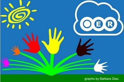 8 Search Engines for Open Educational Resources (#OER) | 21st Century Information Fluency | Scoop.it