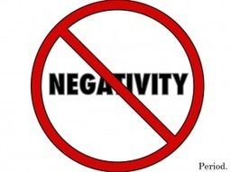 Stop Engaging in Unnecessary Negativity | BrianaDragon's Random Thoughts | Scoop.it