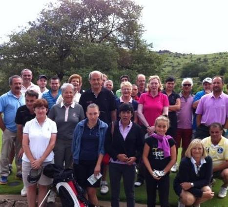 De nouveaux ambassadeurs pour le golf - LaDépêche.fr | Golf | Scoop.it
