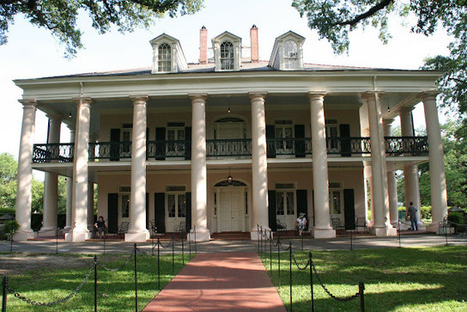 What I Loved About New Orleans   Oak Alley Plantation: Things to see!   Scoop.it