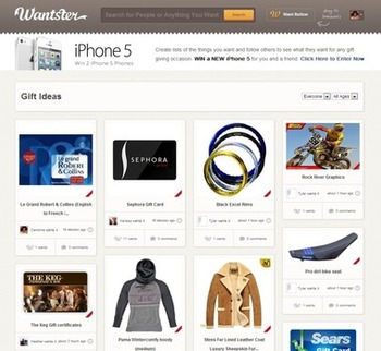 Canadian startup Wantster could become the next big social commerce platform | Business in a Social Media World | Scoop.it