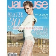 Jalouse Magazine | Fashion Magazine Store | Fashion Magazine Store | Scoop.it
