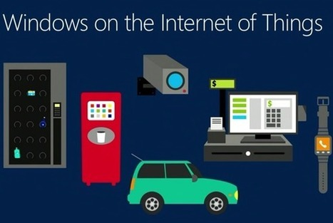 Microsoft announces home automation accelerator to fast-track Internet of Things - PCWorld (blog) | Transformational Leadership | Scoop.it