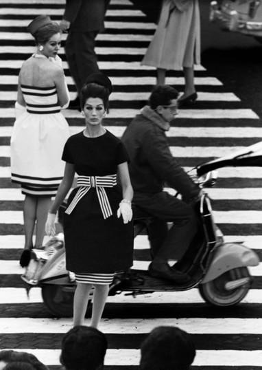 Seis fotógrafos de moda históricos de los que podemos aprender mucho | TUL | Scoop.it