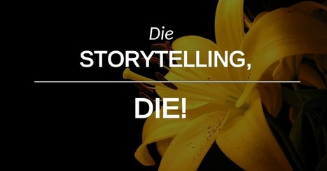 5 Words That Need to Die in PR   Public Relations & Social Media Insight   Scoop.it