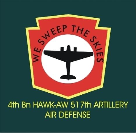 517th Artillery   Hawk missiles, 1960 - 1970 flamenco island   Scoop.it