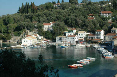 Paxos Festival Trust | travelling 2 Greece | Scoop.it