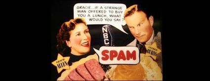 Using spam to learn about persuasive language - Ewan McIntosh | Digital Media & Learning | Language pedagogy | Scoop.it