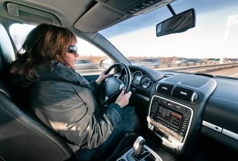 Cutting Car Travel Parallels Cutting Calories - RedOrbit | Obesity | Scoop.it