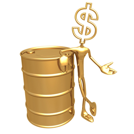 The US Dollar Strength Takes Its Toll On Oil Prices Again | Global Economy, Stocks, Commodity & Currency Markets | Scoop.it