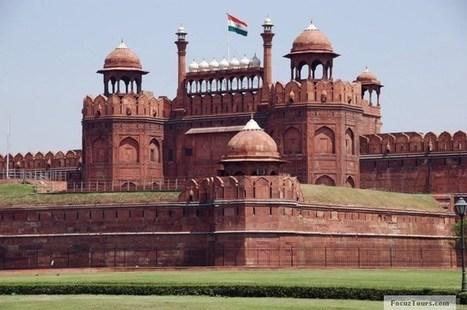 New Delhi Attractions | Golden Triangle Tour India | Scoop.it
