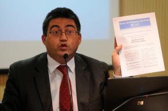 El 80% de la deuda de Madrid podría ser ilegítima, según un concejal | La R-Evolución de ARMAK | Scoop.it