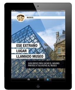 Los mejores documentales de Historia del Arte | Teaching Art in the Digital Era | Scoop.it