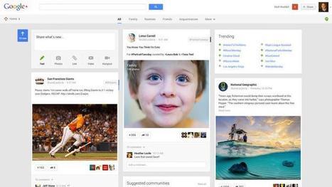 Google: Please Fix The Crippling Problem Plaguing Google+ | Technologies numériques & Education | Scoop.it