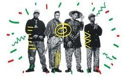 A Tribe Called Quest return: 'You fight for what you love – and you go through hell to get it' | PhonoSeduction | Scoop.it