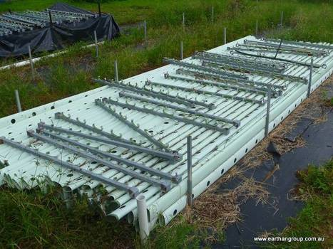 Aquaponic Hobby Farming – Walking the Talk | Aquaponics | Scoop.it