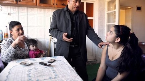 France Says Deportation of Roma Girl Was Legal | HumanGeo@Parrish | Scoop.it