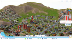 Digital Simulations Emphasize Problem Solving | Competencias Matemáticas | Scoop.it