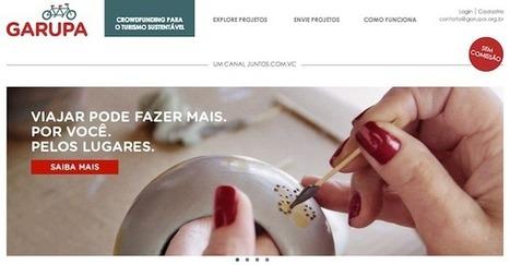 ONG Garupa lança plataforma para o financiamento coletivo para o turismo sustentável  –   Tendências | Micromecenado #Galician @IthCrowdfunding www.ithcrowdfunding.org | Scoop.it