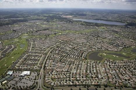 En Floride, une ville réservée aux seniors - Edition du soir Ouest France - 30/09/2015 | Seniors | Scoop.it