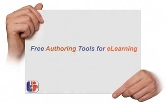 11 Herramientas de Autor Gratuitas para proyectos de elearning. | E-Learning, Formación, Aprendizaje y Gestión del Conocimiento con TIC en pequeñas dosis. | Scoop.it
