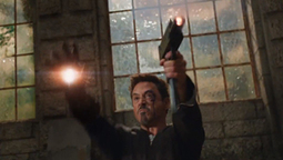 Iron Man 3 Trailer 2: 10 Questions Raised | Master of My Domain | Scoop.it