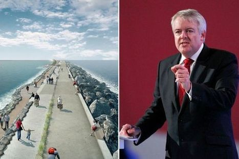 Carwyn Jones accuses UK Government of 'dragging its feet' over Swansea's £1bn ... - WalesOnline | Marine Energy in Wales | Scoop.it