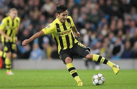 1x2 Free Betting Tips !: Should Arsenal splash the cash on Dortmund's Ilkay Gundogan? | SharedPlus | Scoop.it