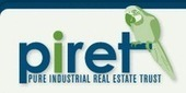 Pure Industrial Real Estate Trust (PIRET) | Pure Industrial Real Estate Trust Announces Successful Acquisition of Four Properties For $55.0 Million | Real Estate, Women in corporate Canada | Scoop.it