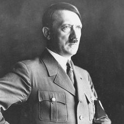 Hitler's Parkinsonism changed history: study | this curious life | Scoop.it