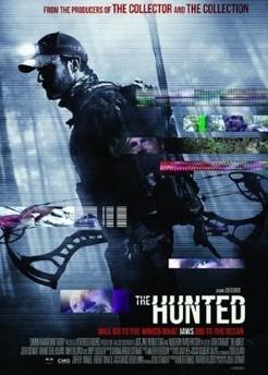 The Hunted Türkçe Dublaj HD İzle-720p Film İzle  720p Film izle   hd film izle   Scoop.it