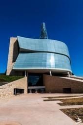 Human Rights Museum to Open September 20, 2014 | ChrisD.ca | Winnipeg | Scoop.it